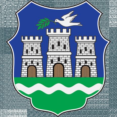 The symbol of Novi Sad