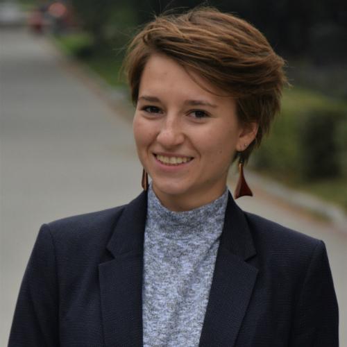 Galina Žižakov