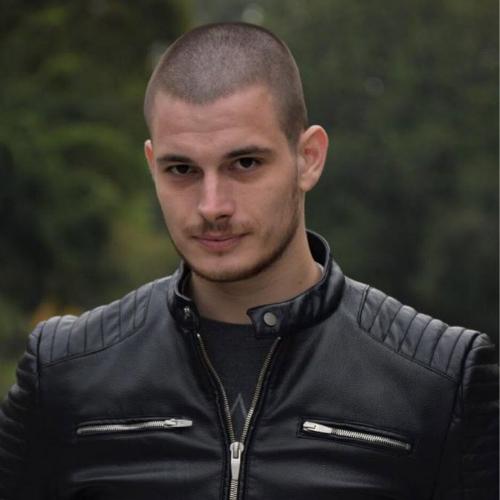 Radomir Milović
